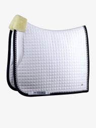 Dressage saddle pad PRO